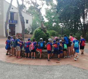 escuela de verano en castellon